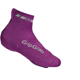 GripGrab RaceAero Shoes Covers Dame purple